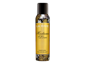MADAME IN LOVE - deo 150 ml